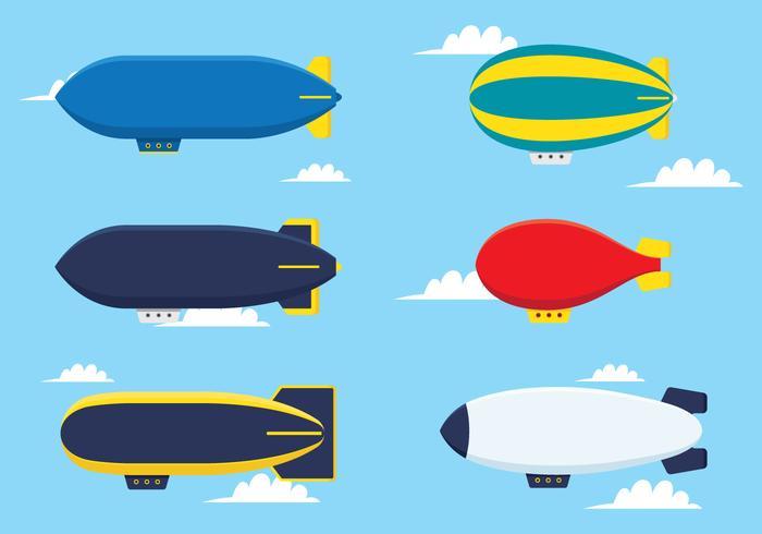 700x490 Hot Air Balloon Types