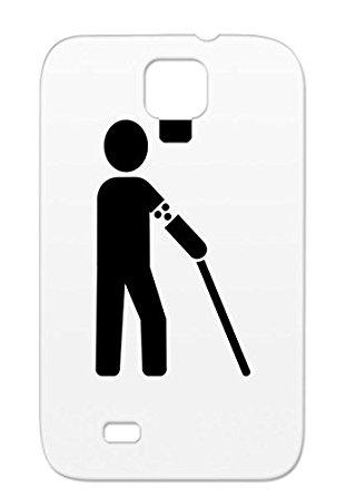 311x445 Tear Resistant Symbols Shapes Miscellaneous Blind Logo Symbol