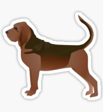210x230 Bloodhound Silhouette Gifts Amp Merchandise Redbubble