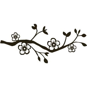 300x300 Silhouette Design Store Cherry Blossom Svg Goodies