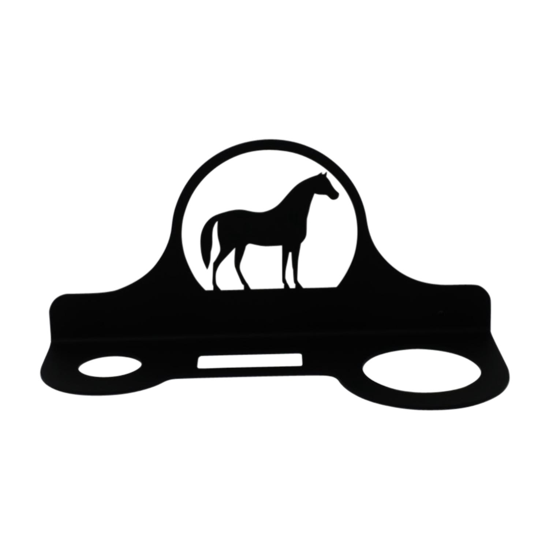 1500x1500 Village Wrought Iron Horse