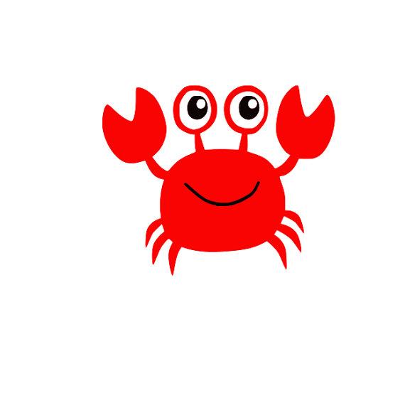 570x570 Tremendous Cute Crab