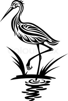 236x352 Pin By Tamra Dunnavant On Tattoos Tattoo, Heron