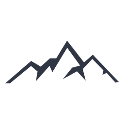 256x256 Mountain Climbing Silhouette Icon Download Page Seven Summits