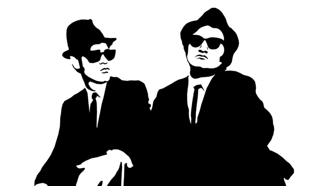 1280x720 The Blues Brothers (1980)