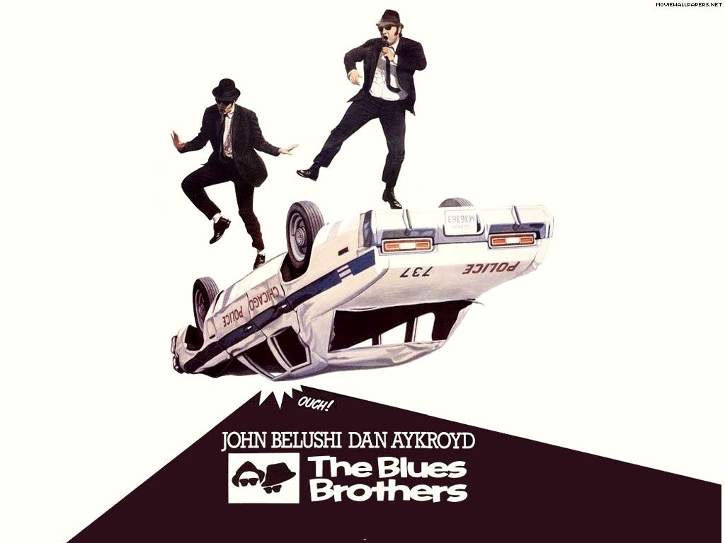 1024x768 The Blues Brothers Wallpapers Group (75)