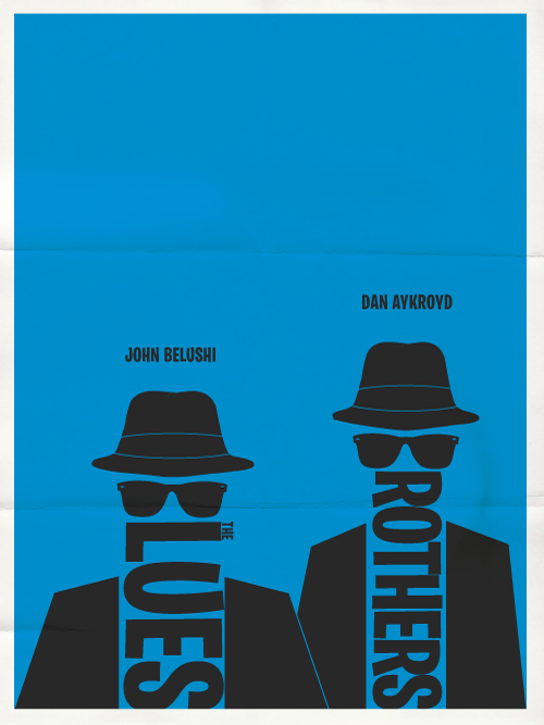500x667 The Blues Brothers And A Leaf The Greatest Gra 217 Class Blog