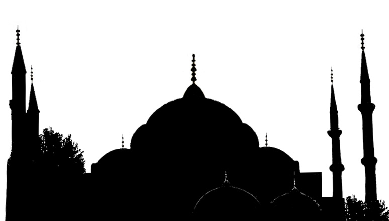 774x441 This One Is A Silhouette Of The Blue Mosque