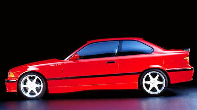 640x360 Bmw 3 E36 1991 1999