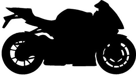 463x260 Bmw S1000rr Motorcycle Vinyl Decal Sticker 20 Wide