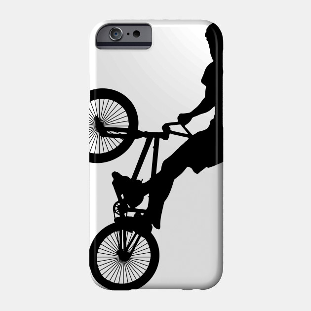 630x630 Limited Edition. Exclusive Bmx Silhouette