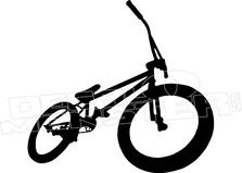 223x159 Bmx Bike Silhouette
