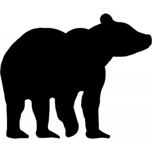 300x300 Other Animal Silhouettes