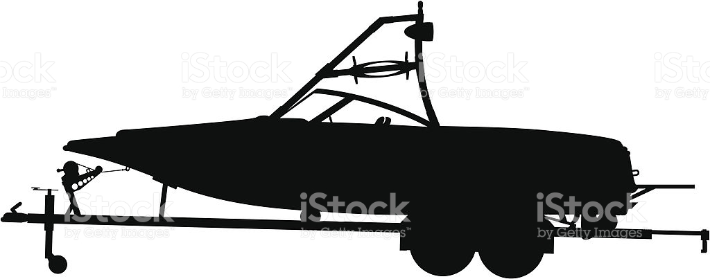 1024x403 Boat And Sunset Clipart Sea With Silhouette