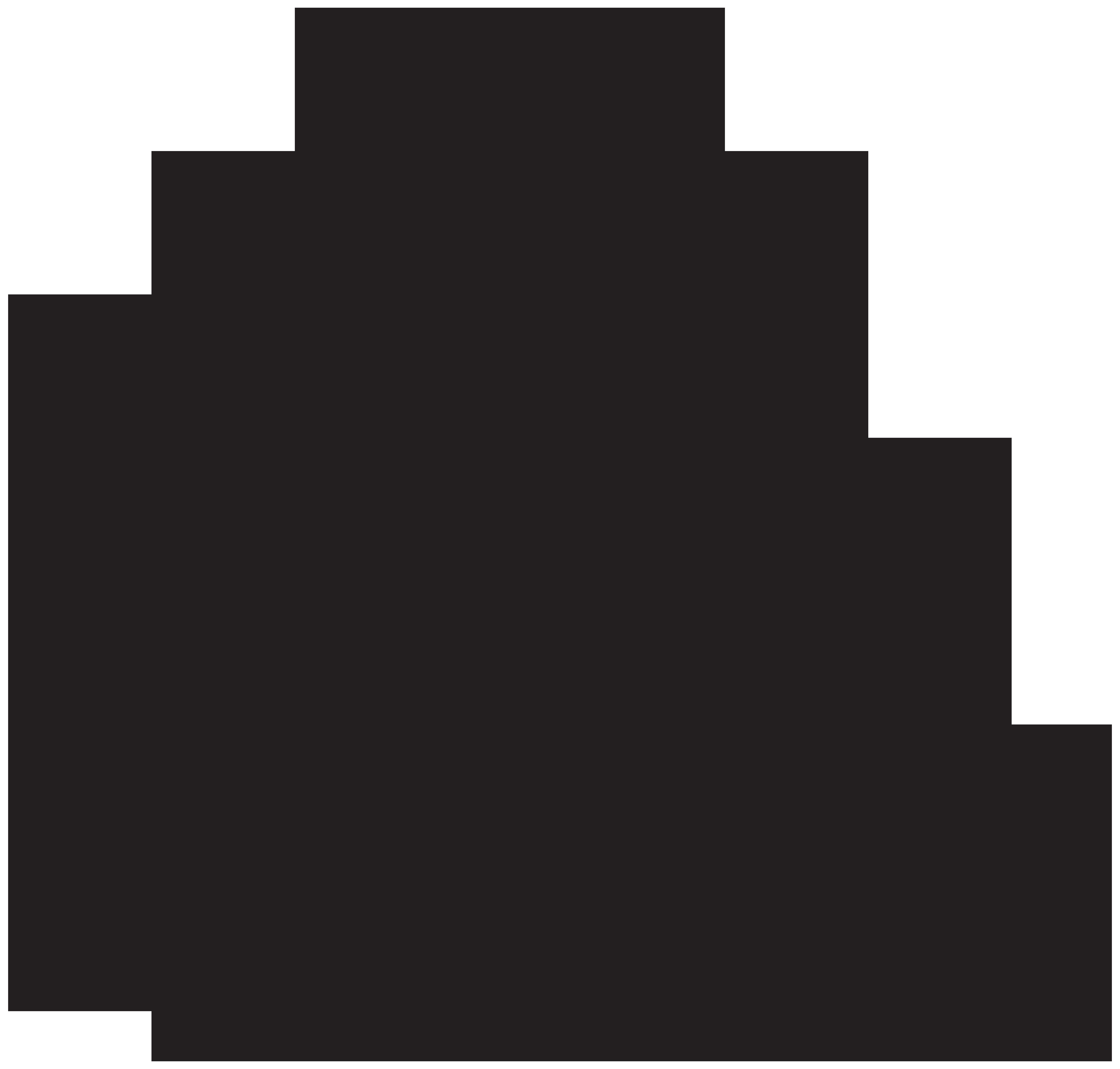 8000x7636 Sailing Clipart