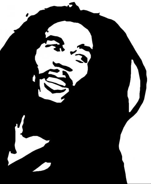 491x599 Robert Nesta Bob Marley Om (6 February 1945 11 May 1981) Was