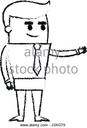 300x440 Blurred Silhouette Cartoon Full Body Faceless Couple Woman