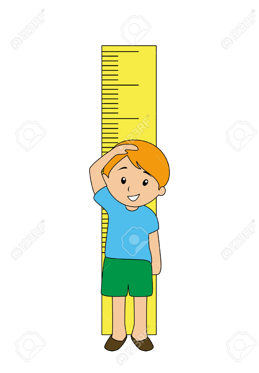 904x1300 Clipart Of Body Growing