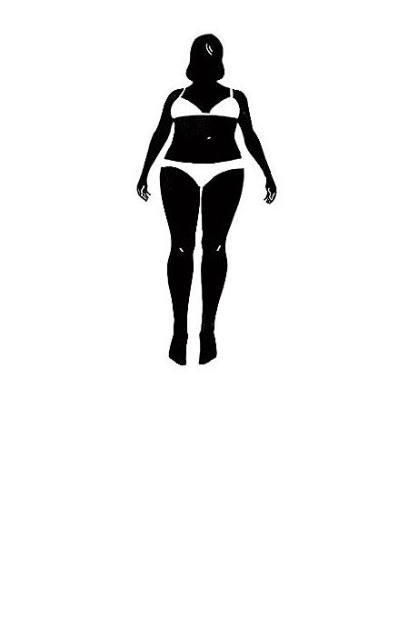 460x680 How To Find The Perfect Wedding Dress For Your Body Type Perfect