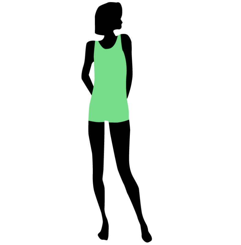 787x800 How To Choose The Best Swimsuit For Your Body Type Her World