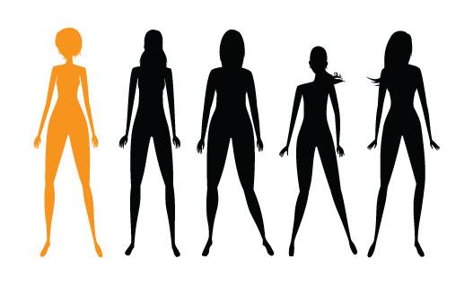 527x318 Male Body Types