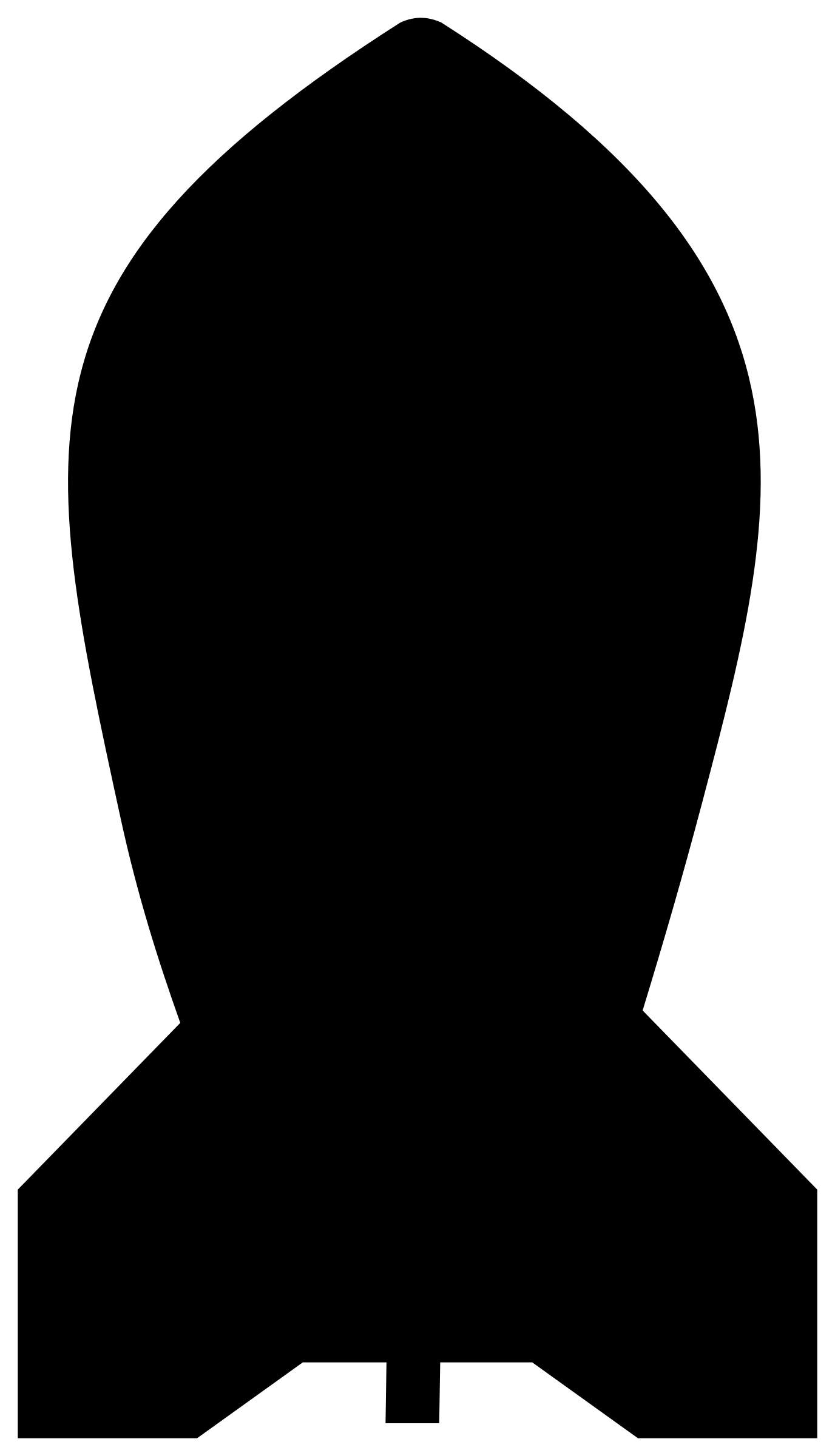 1376x2400 Clipart