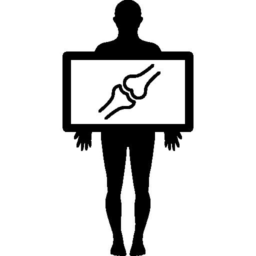 512x512 Bones Icon