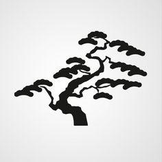 236x236 Bonsai Tree Silhouette Bonsai Tree Clip Art Soap Making