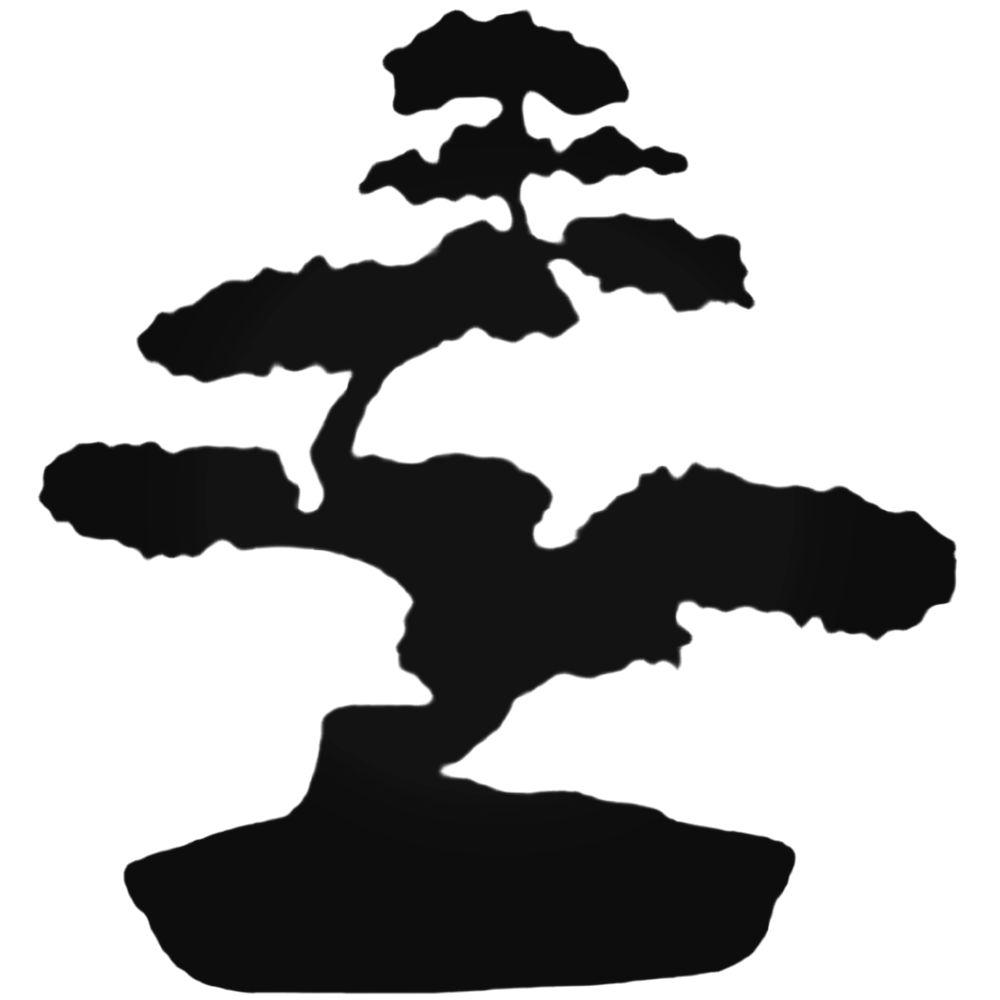 1000x1000 Tree Decal Sticker