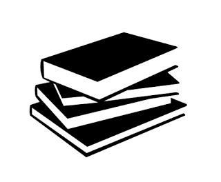 320x264 Stack Of Books Blonderland