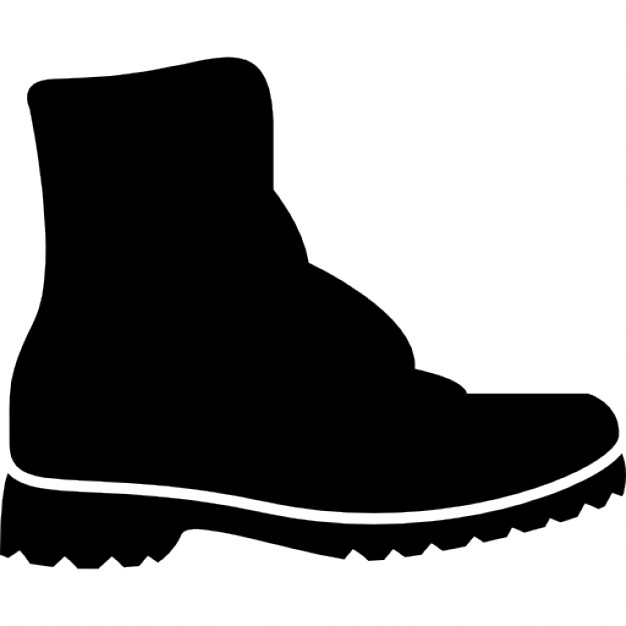 626x626 Female Combat Boots Icons Free Download