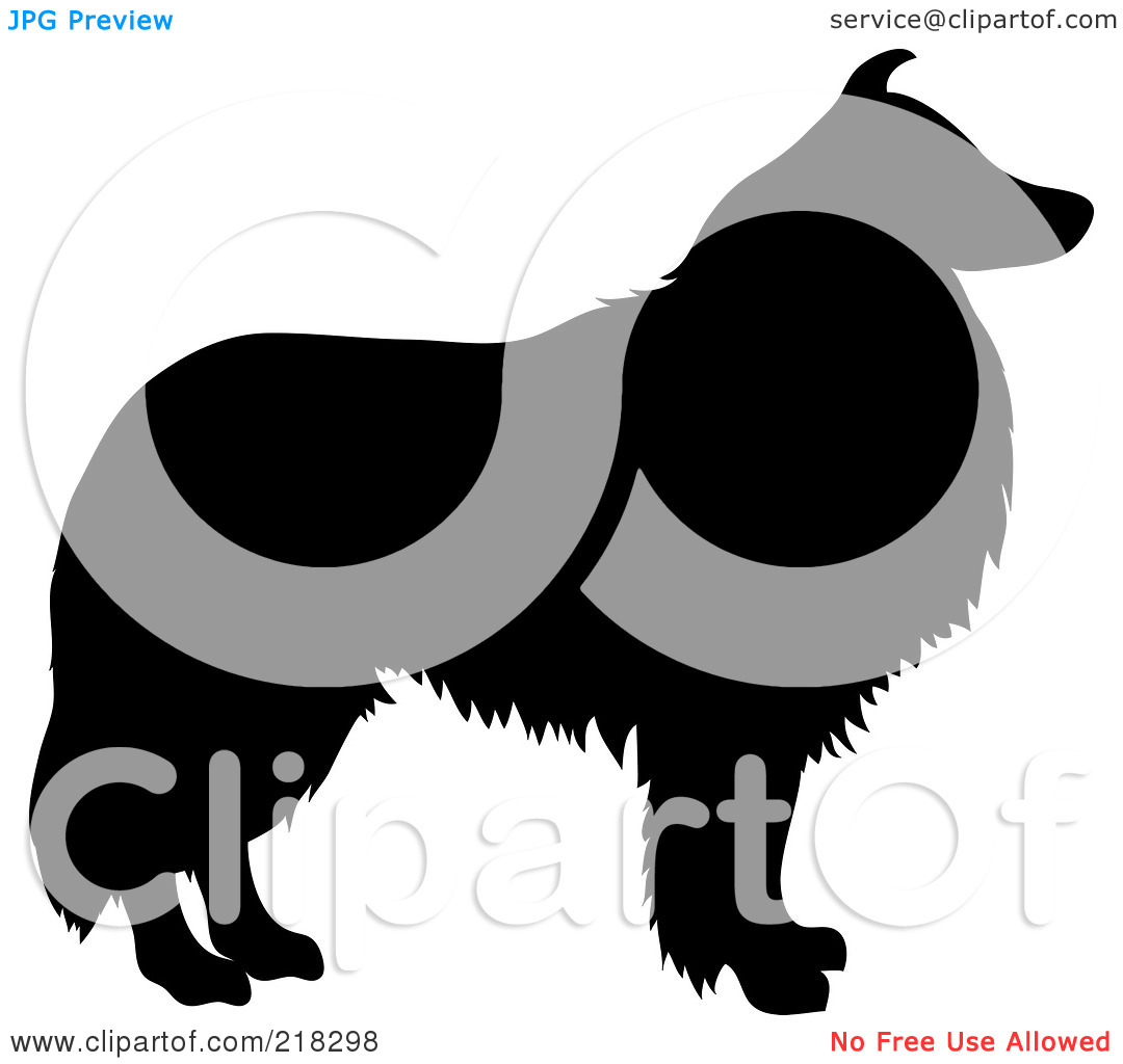 1080x1024 Collie Clipart Clipart Panda
