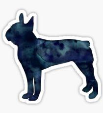 210x230 Boston Terrier Silhouette Gifts Amp Merchandise Redbubble