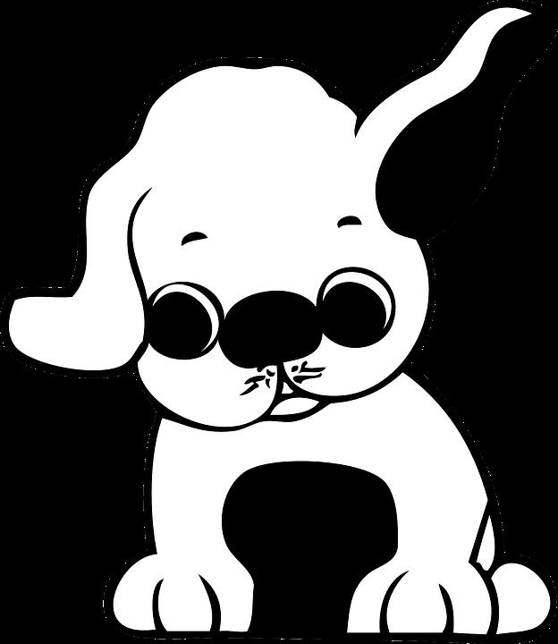 624x720 Clipart Dog Ears