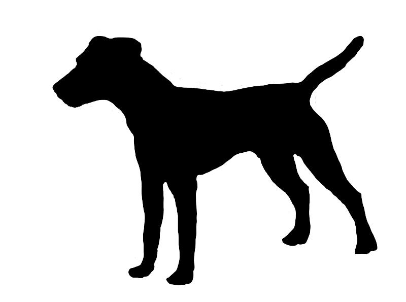800x595 Boston Terrier Silhouette Free Vector Silhouettes