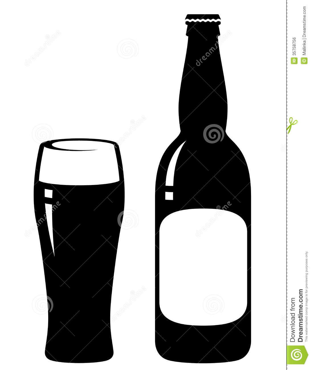 1095x1300 Beer Clipart Silhouette