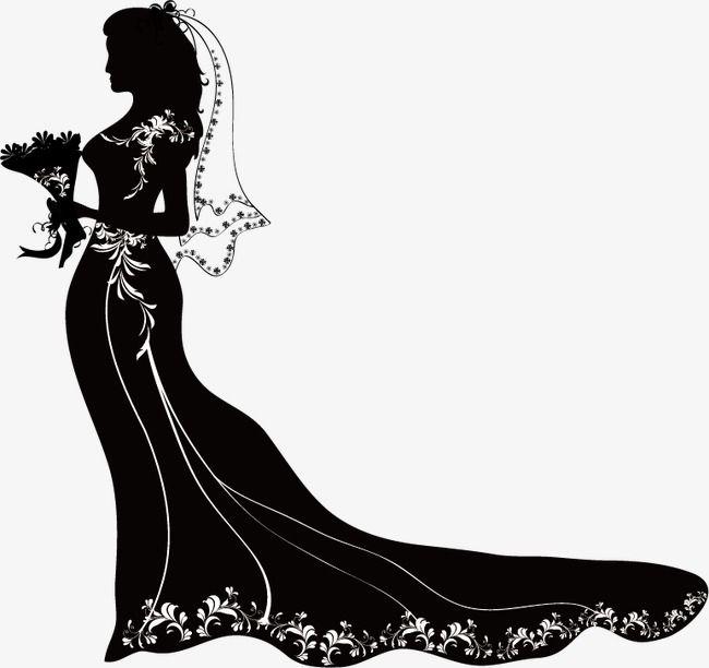 650x612 La Silhouettes,robe De De