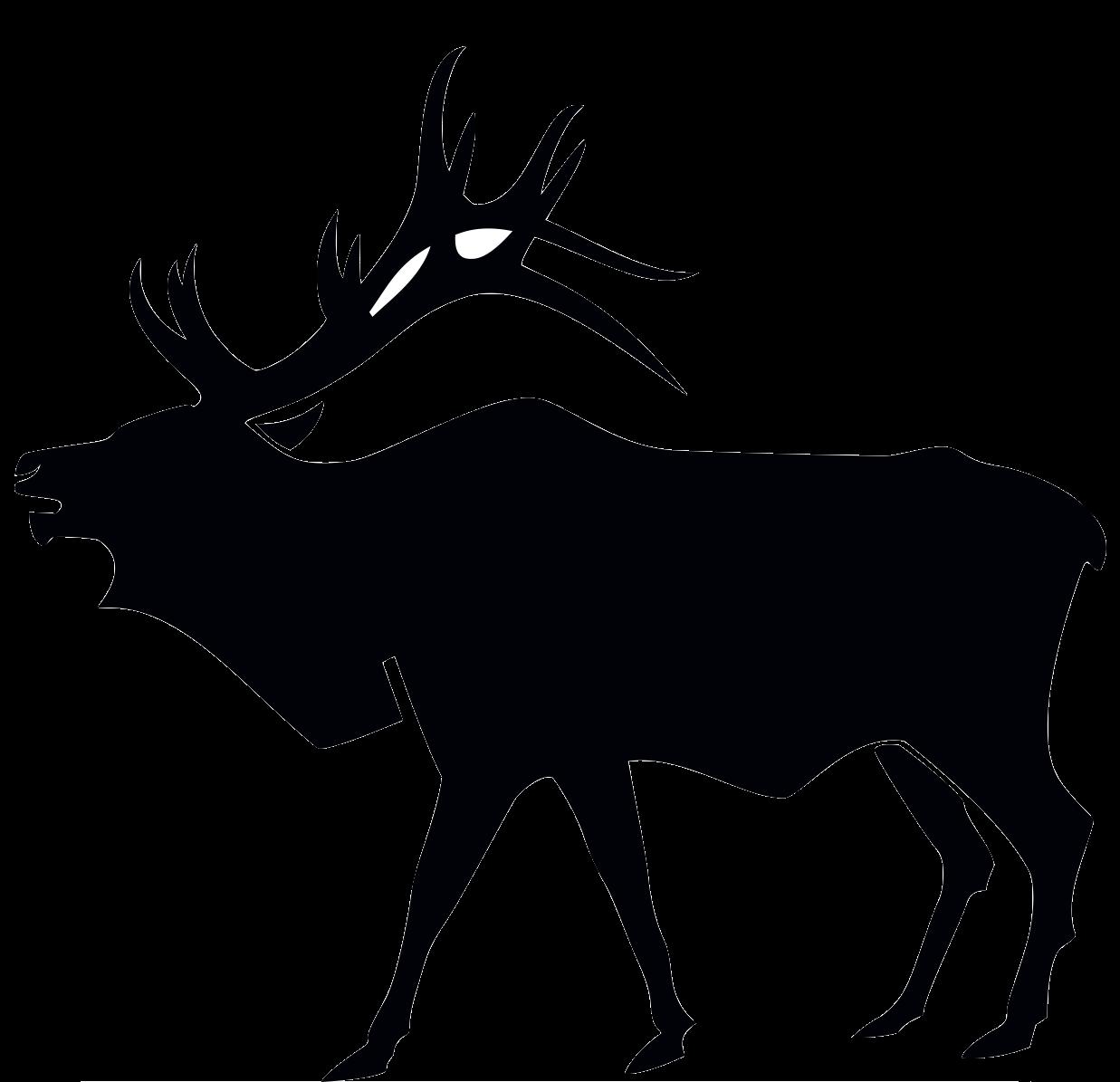 1237x1195 Wildlife Clipart