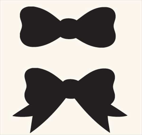 600x569 Ribbon Vectors