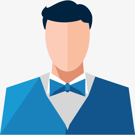 512x512 Bow Tie Man, Tie, Cartoon, Health Services Png Image And Clipart