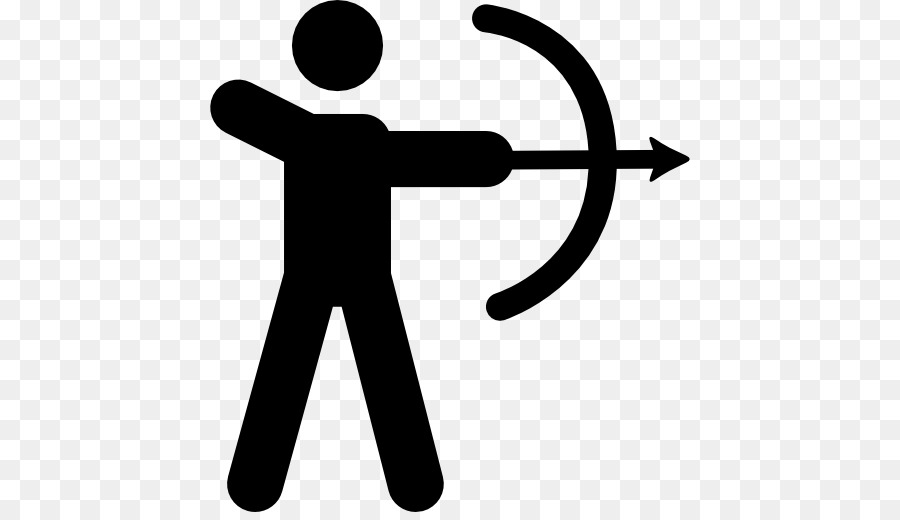 900x520 Bowhunting Bow And Arrow Computer Icons Clip Art
