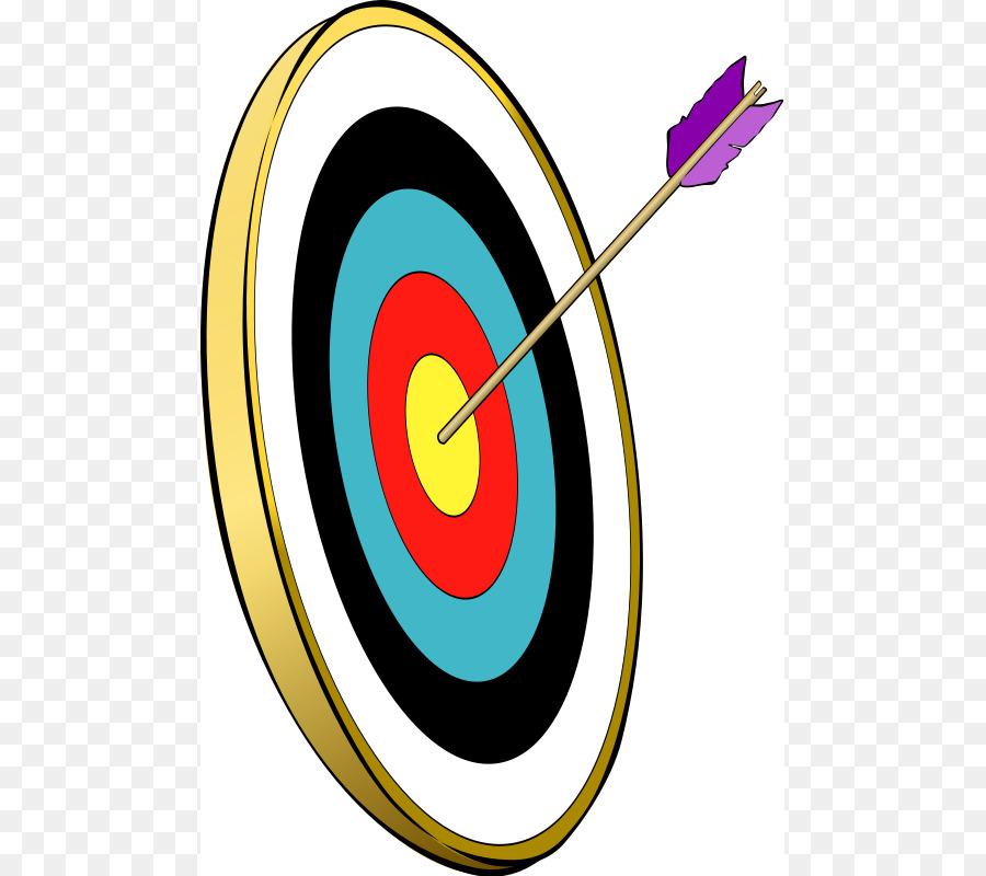 900x800 Target Archery Arrow Bowhunting Clip Art