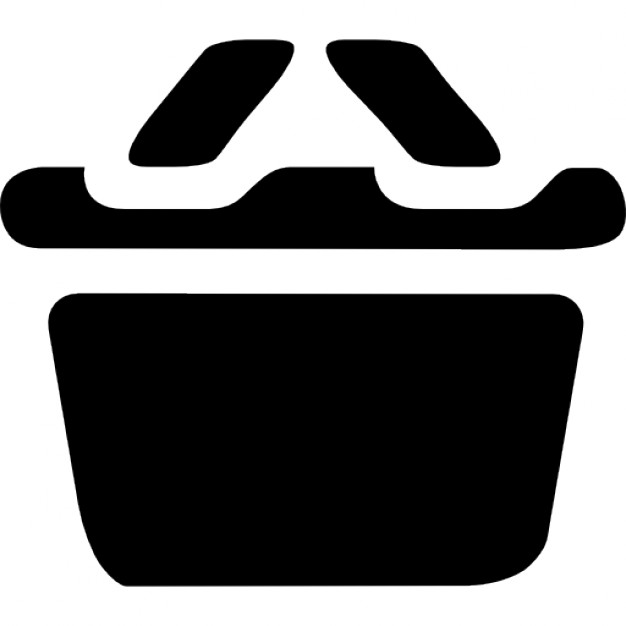 626x626 Bowl With Chopsticks Silhouette Icons Free Download