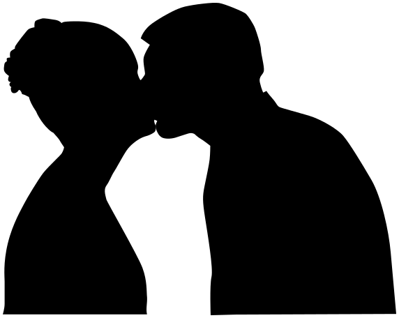 572x456 Png Kissing Couple Transparent Kissing Couple.png Images. Pluspng
