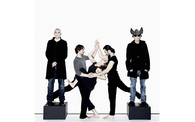 620x388 The Most Incredible Thing Pet Shop Boys Interview For The Ballet