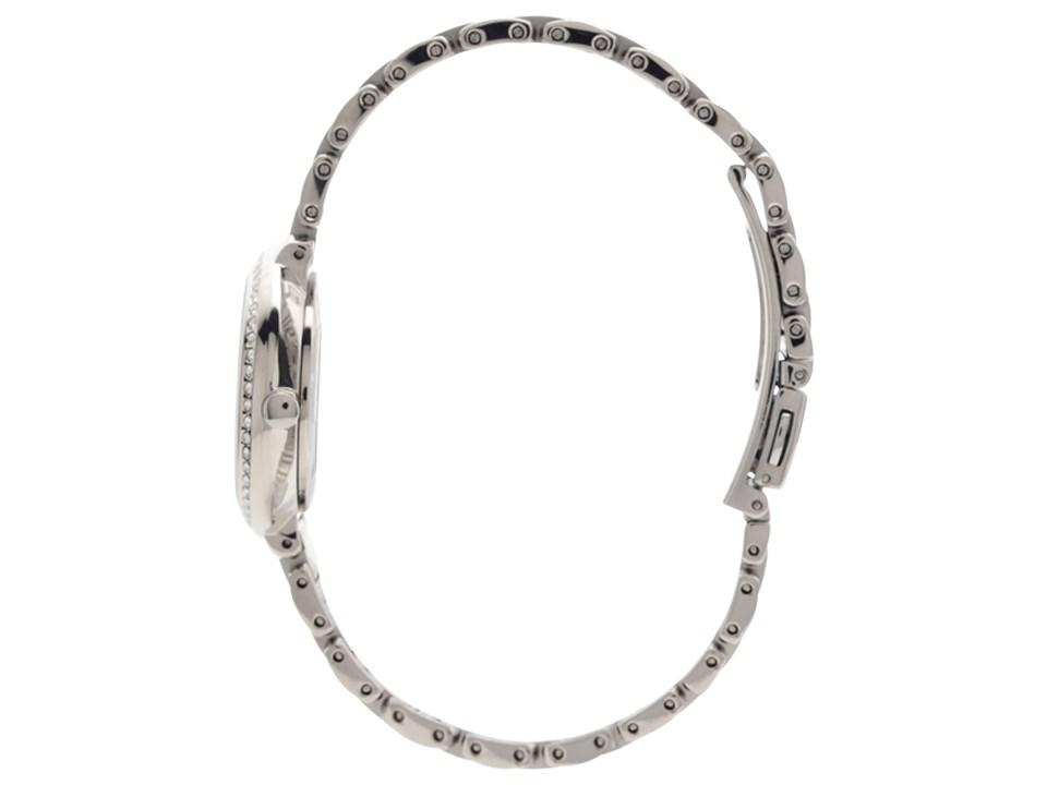 960x720 Citizen Em0480 52n Silhouette Crystal Eco Drive Bracelet Watch