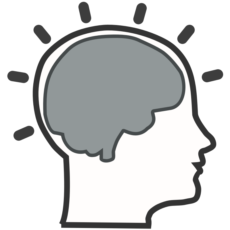 brain silhouette at getdrawings com free for personal use brain rh getdrawings com clip art brain freeze clip art brain images