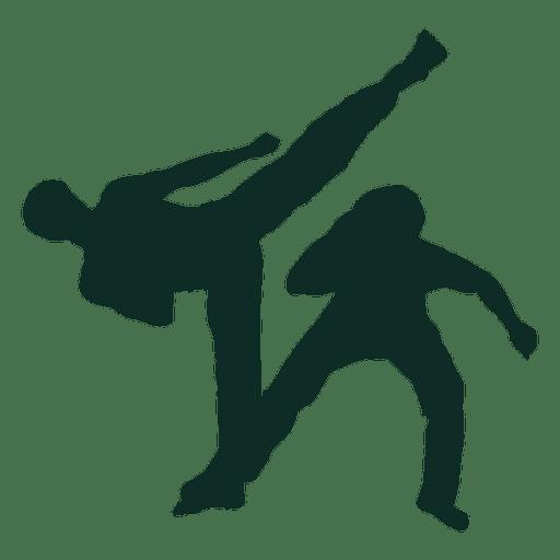 512x512 Capoeira Brazil Kick