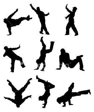 319x380 Break Dancing .my Son Use To Do This. For My Vince