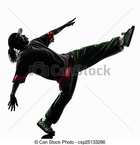 450x464 One Hip Hop Acrobatic Break Dancer Breakdancing Young Man
